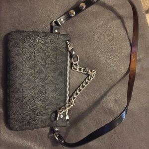 Michael Kors clutch NEW
